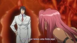 Makai kishi ingrid 02 - Anime hentai
