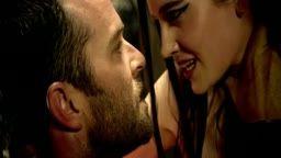 Cenas de sexo selvagem com atroz do filme 300