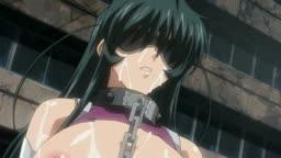 Ninfetas hentai peituda estupradas por três dias por montros