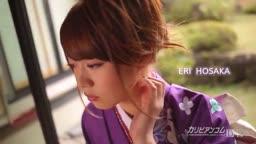 Fodendo garota japonesa de kimono