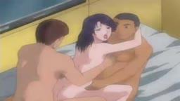 Esposa tesuda traindo hentai