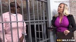 Amber Lynn à puta da prisão