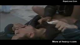Porno estupro brutal