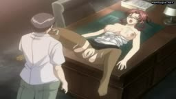 Educando às aluninhas sexualmente 01 - Hentai Online