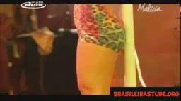 Priscila Pires e Fani Pacheco Ex: BBB