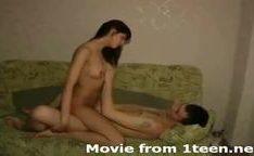 Jovens fazendo um porno amador