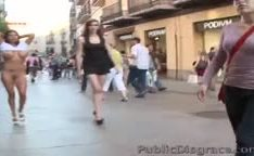 Flagra de sexo na rua