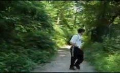 Garota estuprada enquanto corria