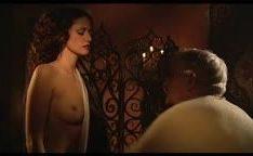 Anna Kovalchuk cenas de nudez