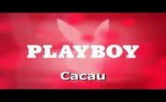 Cacau ex: BBB em video da Playboy