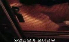 Casais coreanos amadores filmados secretamente