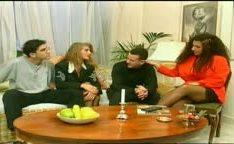 Tiziana Redford festa de sexo à tarde