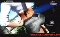 Gizelle Maritan em Cidade nua do funk Rio de Janeiro