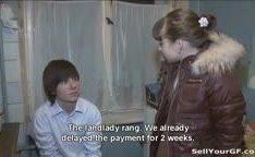Sexo por dinheiro