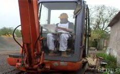 Fodendo na construção civil