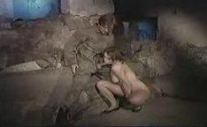 Simona Valli em segredo de uma freira