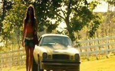 Megan Fox de Transformers toda sensual e gostosa