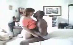 Minha esposa e o negro pica grande