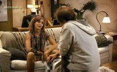 Fernanda de Freitas transando com Paulo Betti