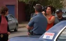 Repórter violentada por sequestrador
