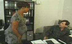 fodendo uma grávida negra