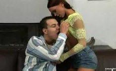 Christina Bella sendo fodida com prazer