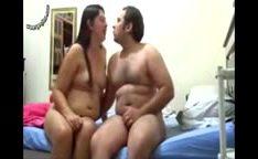 Primeiro vídeo amador do casal de Recife – XXVIDEOSBR.COM