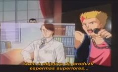 Boneca escrava sexual 02 – Hentai