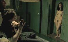 Eva Green bela atriz do cinema nua com dois rapazes