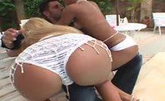 Putinhas brasileiras dando cuzinho gostoso