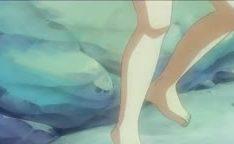 Androide lésbica hentai – Episódio 01