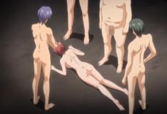 Virgens violadas 01