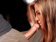 Jennifer Aniston famosa nua de Friends fodendo